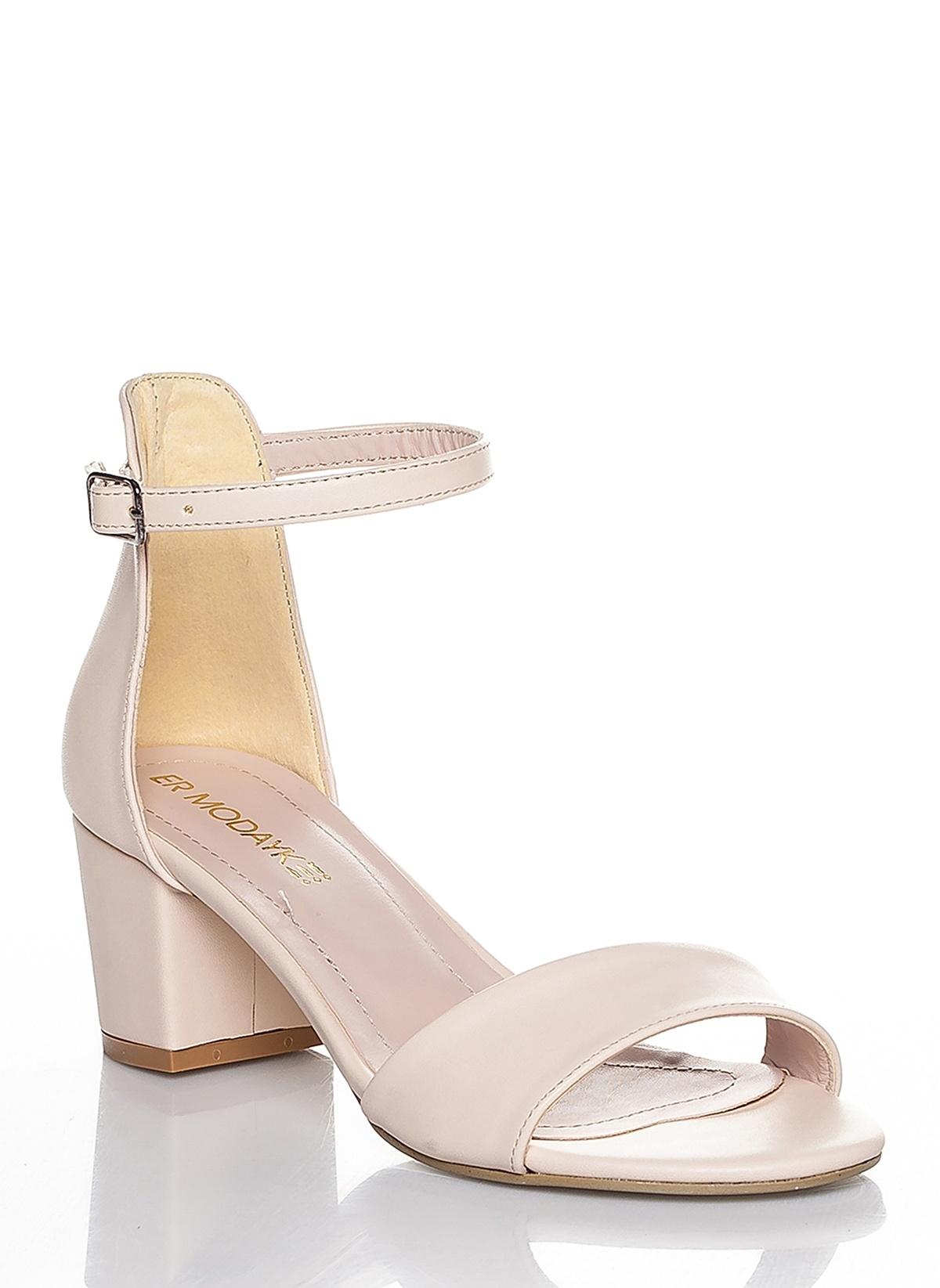 Efem Ayakkabı 19ymd55114 Stiletto – 99.9 TL